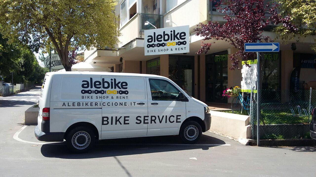 ale bike riccione noleggio bici e riparazione mtb elettriche noleggio haibike