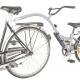 Tag Bike For Child 20 Rent Bike Riccione