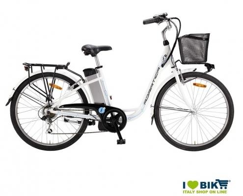 noleggio city bike elettrica Riccione